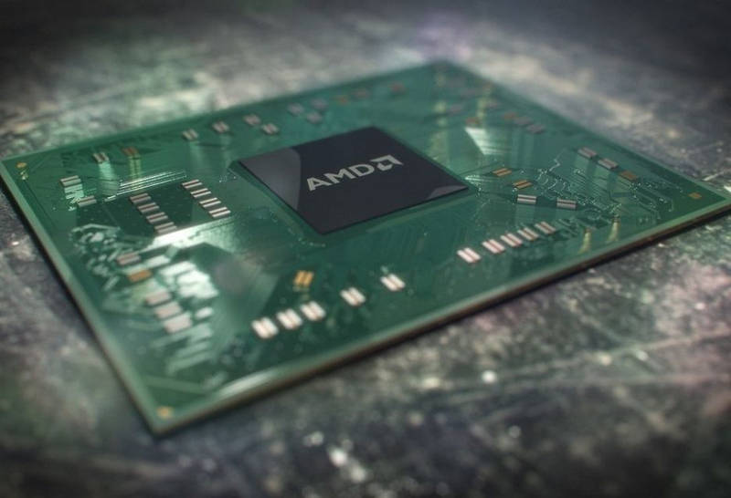 AMD Zen 3 will use a 7nm+ node instead of 5nm – OptoCrypto