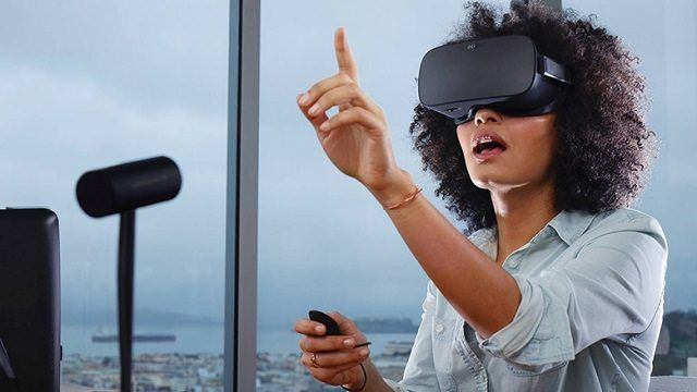 Facebook and ZeniMax Settle Lawsuit Over Alleged Theft of Virtual Reality Technology