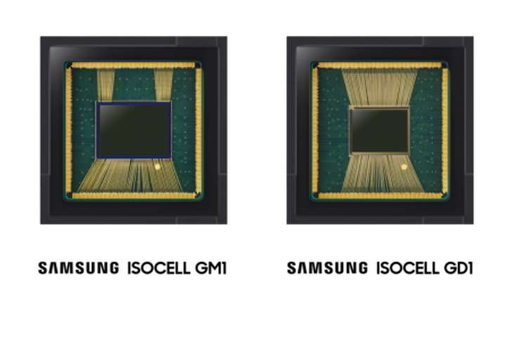 Samsung presents ISOCELL Bright GD1, GM1 with 32, 48 MP image sensors for mobile devices