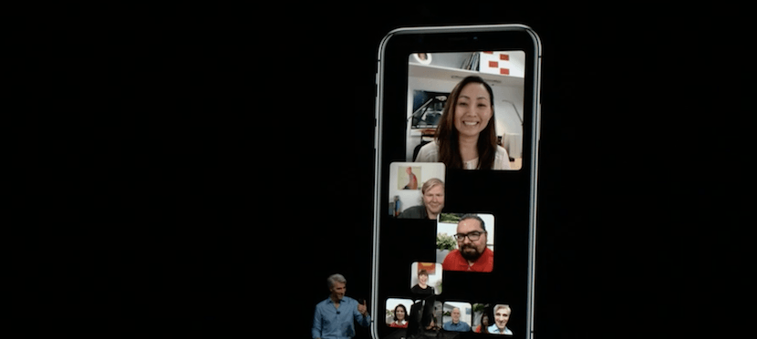 Apple releases an update that fixes the FaceTime bug