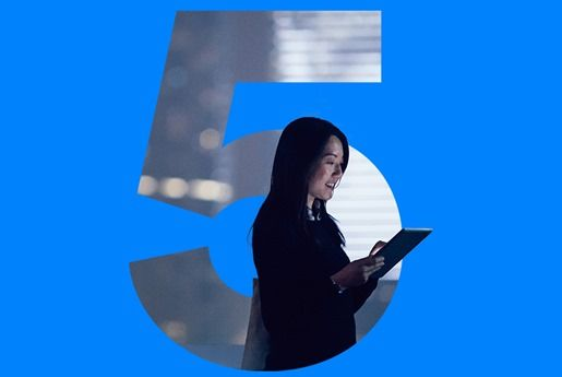 Bluetooth 5, Bluetooth 5: An ideal choice for iot developers