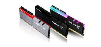 G.Skill presents its DDR4 memory optimized for Coffee Lake and the Z370 chipset