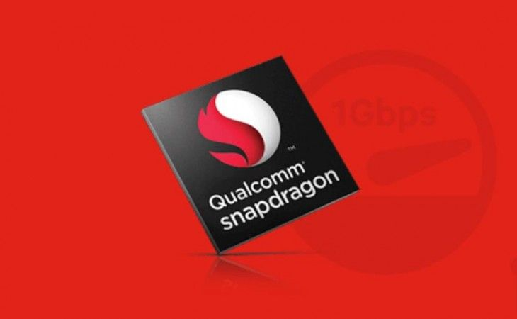 Four New Technologies presented today by Qualcomm