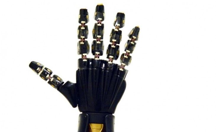 New artificial skin is invented that is sensitive to temperatures