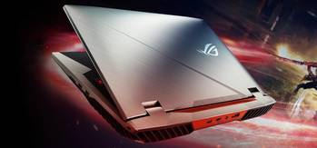 ASUS puts on sale the ROG G703, portable with 144 Hz display G-SYNC and GTX 1080