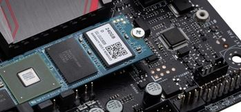 Apacer presents the Z280 SSD in M.2 2280 format, PCIe type 3.0 × 4 and low consumption