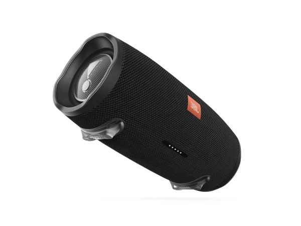 JBL Xtreme 2, the most powerful and rugged portable speaker of the brand
