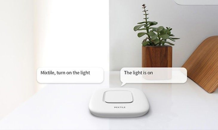 Mixtile Hub, a hub for automating your home in a simple way