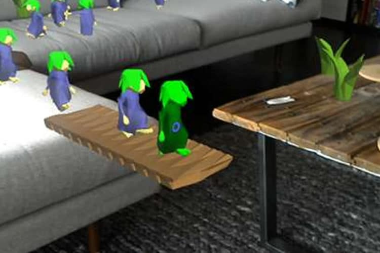 HoloLens - Top of the Best Games and Applications of the Microsoft
