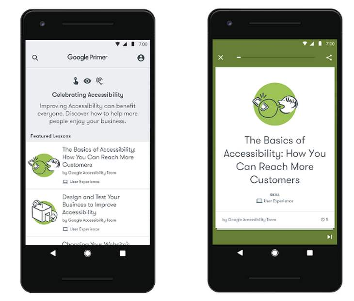 Google Launches New Set Of Resources To Help Businesses