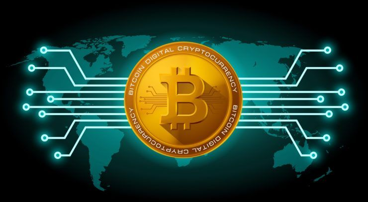 Free Bitcoin, is that possible to mine cryptocurrency online?