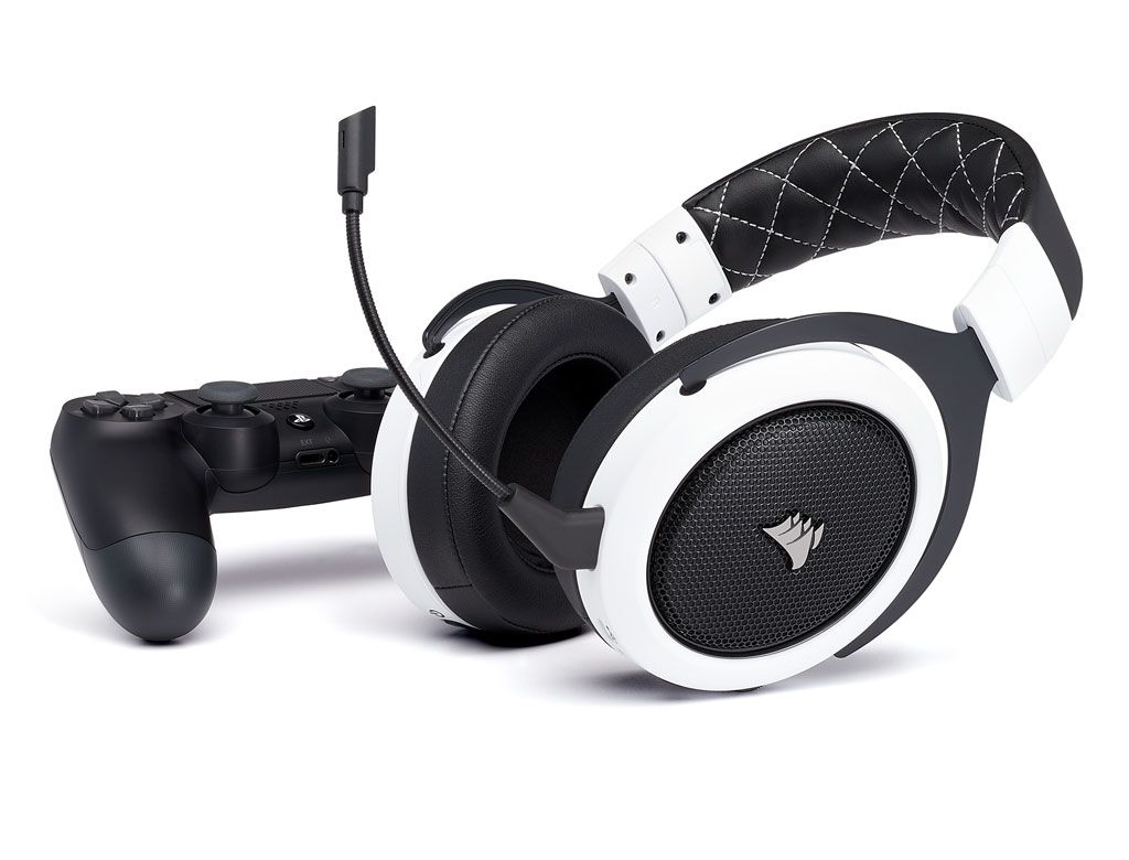 Corsair launches the HS70 Wireless gaming headset - OptoCrypto