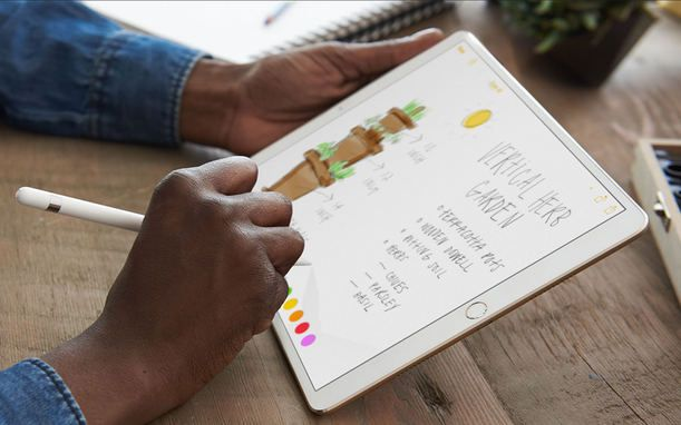 Review: Apple iPad Pro Tablet - The iOS 11 Beast