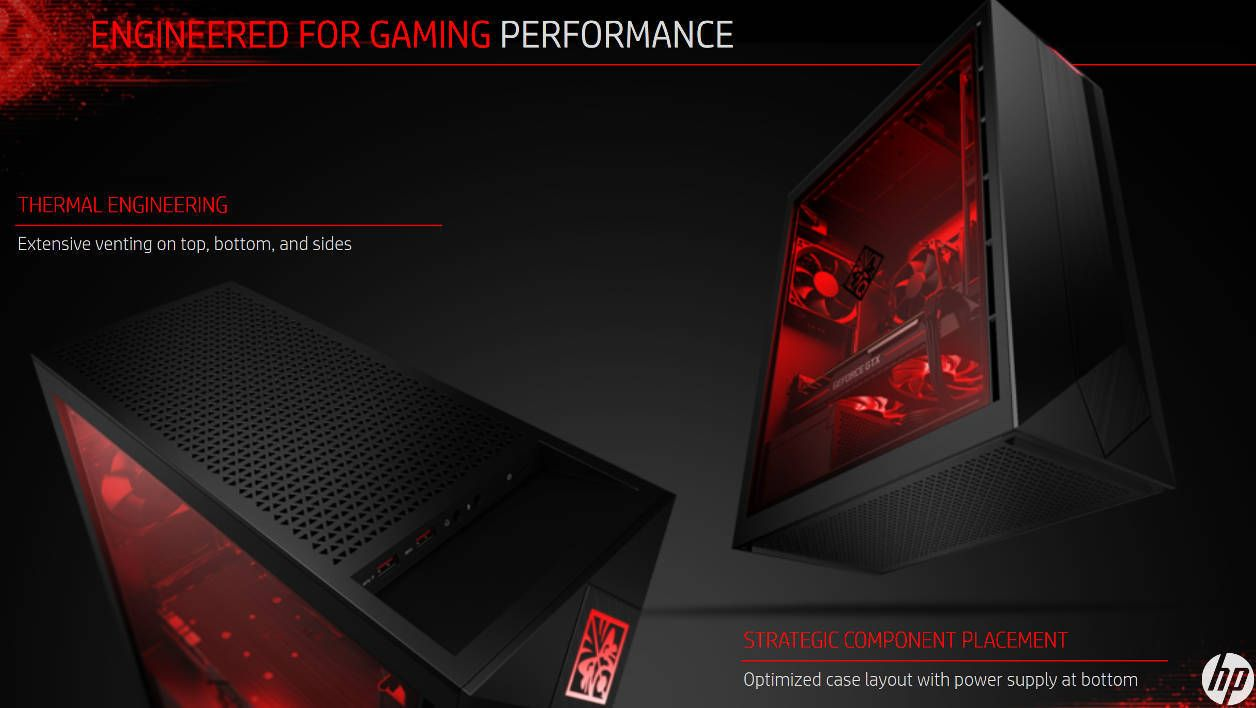 Omen Obelisk : HP pulls out its new PC Fixed Gaming at