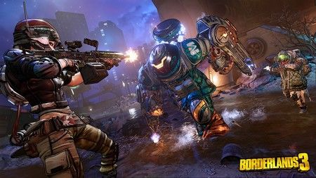 Borderlands 3 invites us to be happy shooting without rhyme or reason with its hilarious trailer