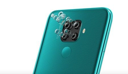 Huawei Nova 5i Pro goes live, sports a quad camera setup