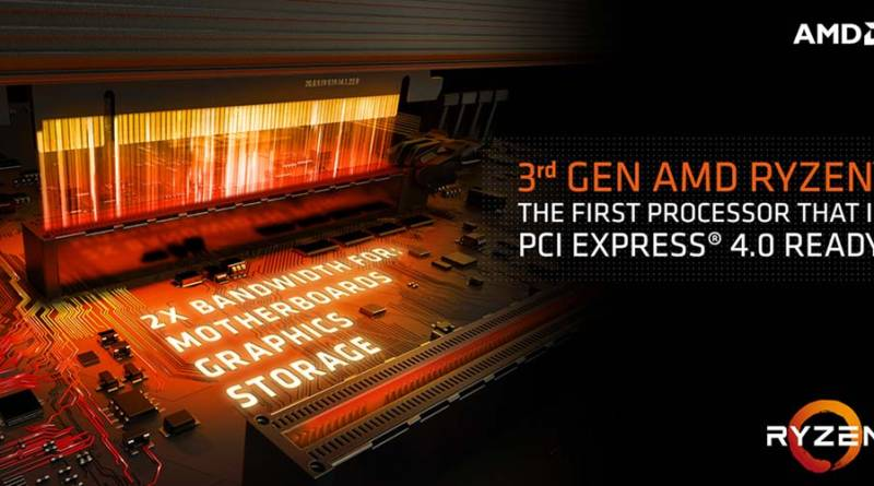AMD clarifies once again that B450 and X470 motherboards will not