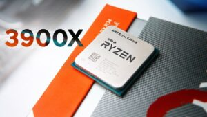 AMD Zen 5 is in development with a 5 nm node for Ryzen