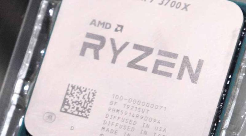 AMD Ryzen 3000 is experiencing problems with some Linux
