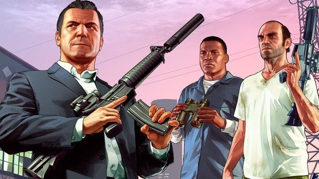 GTA 6 possibly planned exclusively as a next-generation title for PS5 and Xbox Scarlett