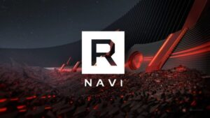 AMD Navi: A new powerful graphics processor is on the edge