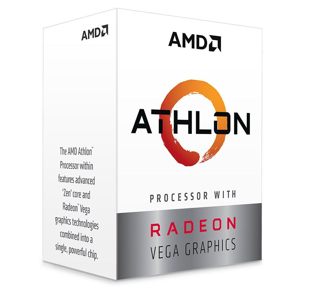 A mysterious AMD Athlon Gold 3150U appears in the Geekbench database