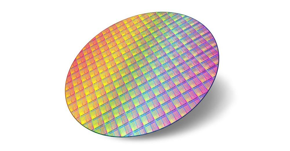TSMC 5nm process enjoys popularity, welcomed by Apple ...