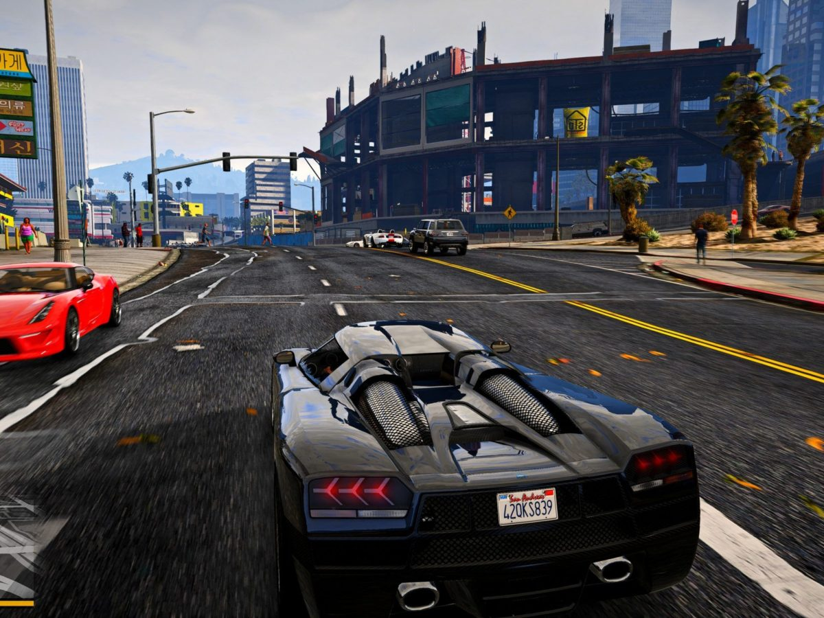 Gta 6 Latest Information Including Possible Release Date Of New Grand Theft Auto