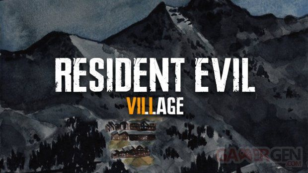 Resident Evil 8 would be called Resident Evil 8: Village, following Ethan Winters' story
