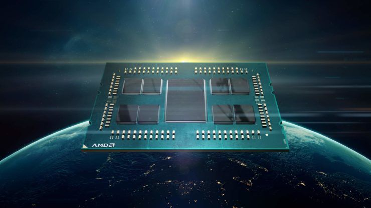 AMD EPYC, Second generation processors joins IBM bare metal cloud servers