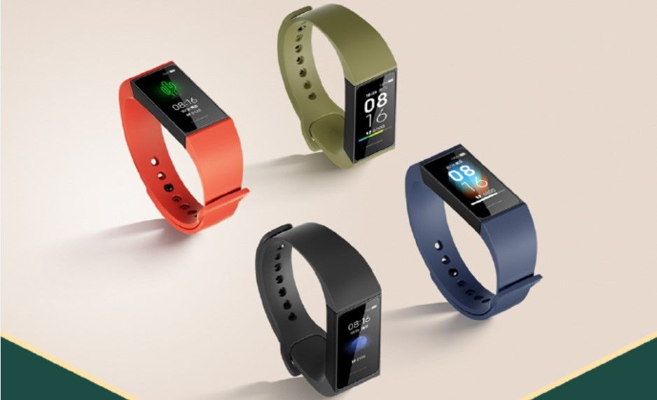 Redmi band price,specification,news