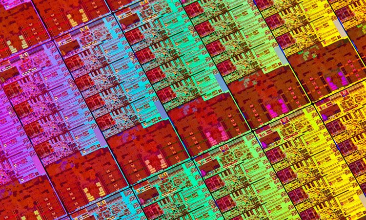 China will have its own photoresist material for 7nm process technology