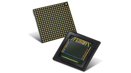 Samsung Isocell GN1 sensor, the largest Dual Pixel architecture technology
