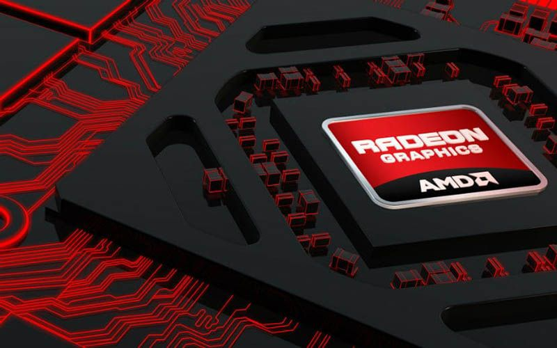 Thanks to consoles, AMD sold more graphics processors than Nvidia and Intel together between 2013 and 2019