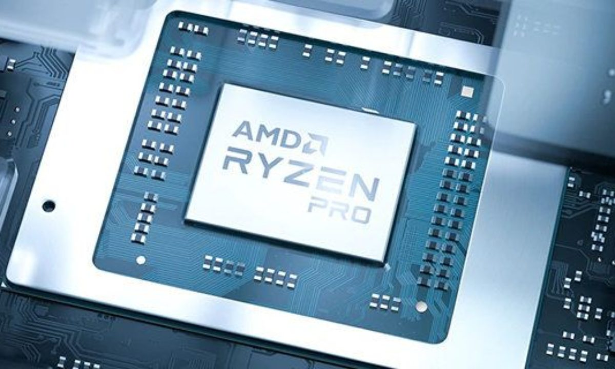Amd Captures Nearly 20 Market Share In Notebook Processor Segment Optocrypto