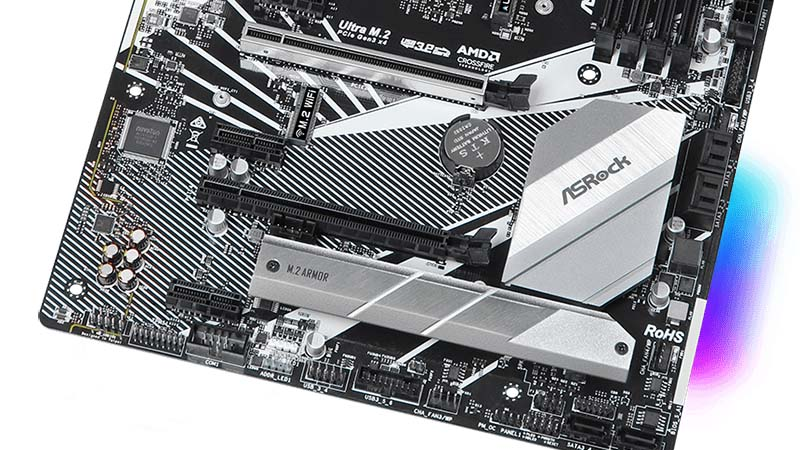 Asrock and Asus start listing their first Z590, B560 and H510 motherboards