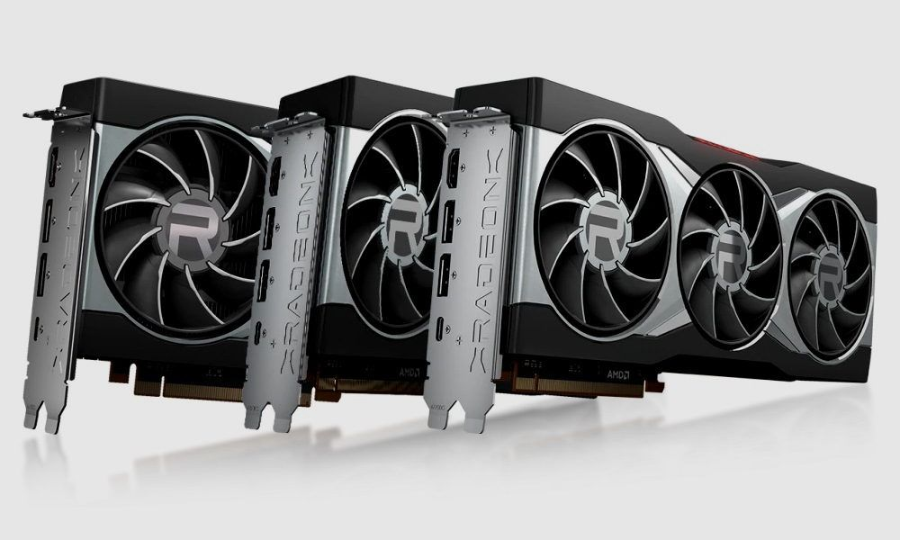 AMD Radeon RX 6700 will arrive with 12GB of GDDR6 VRAM