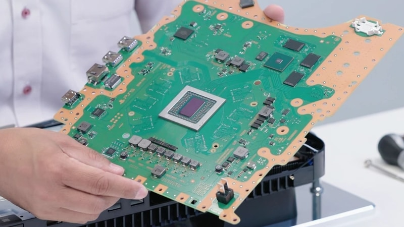 AMD turns as largest 7nm customer of TSMC and accelerates PlayStation 5 manufacturing