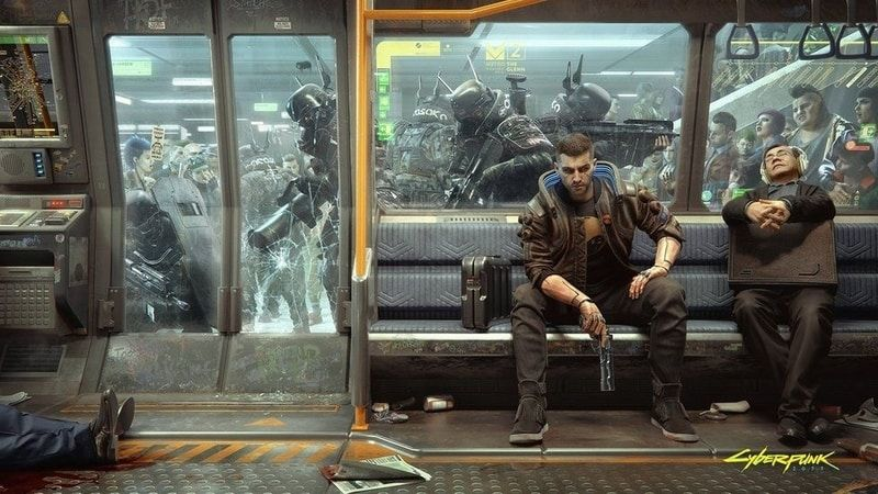 CD Projekt Faces Second Class Action Lawsuit Over Cyberpunk 2077